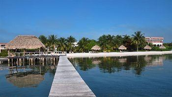 Photo of St. George's Caye Resort St. George's Caye