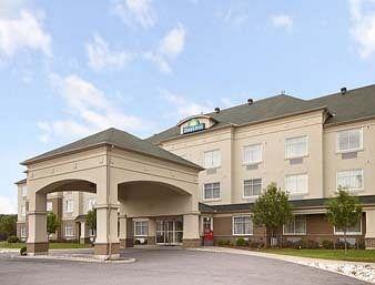 Photo of Days Inn Ottawa Airport
