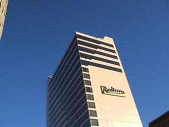 Radisson Hotel Fargo