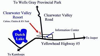 ‪Clearwater Valley Resort‬