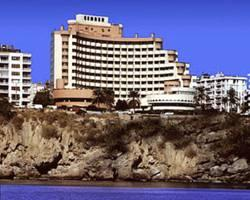 Photo of Cender Hotel Antalya