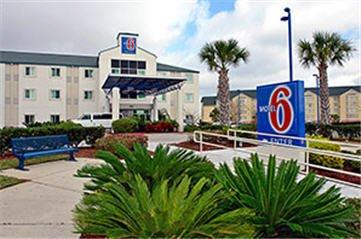 Motel 6 Orlando International Drive
