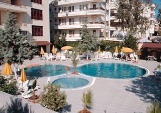 Photo of Samira Hotel Alanya