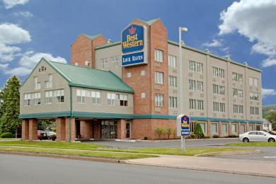 ‪BEST WESTERN Lock Haven‬