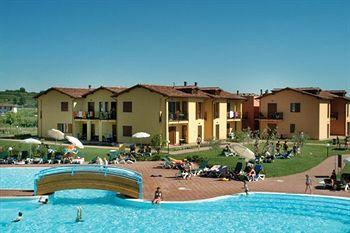 Photo of Residence Eden Castelnuovo del Garda