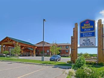 ‪BEST WESTERN PLUS Kelly Inn & Suites‬
