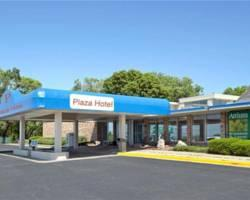 Freeport Plaza Hotel