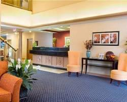 ‪Holiday Inn Express Hershey (Harrisburg Area)‬