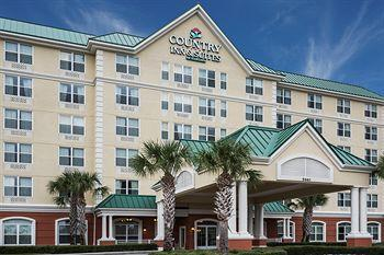 ‪Country Inn & Suites Orlando Airport‬