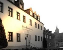 Photo of Alt Annaberg Hotel Garni Annaberg-Buchholz