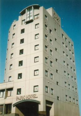 Photo of Kuwana Park Hotel