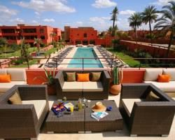 Photo of La Residence des Golfs Marrakech