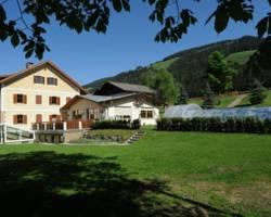 Pension Vitalhof Hirben
