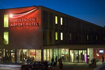 Gardermoen Airport Hotel