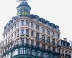 Photo of Le Dome Hotel Brussels
