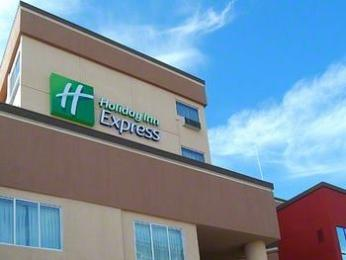 ‪Holiday Inn Express - Los Angeles Downtown West‬