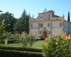 Hotel Villa San Donnino