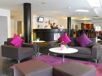 Photo of Thon Hotel Brussels Airport Diegem
