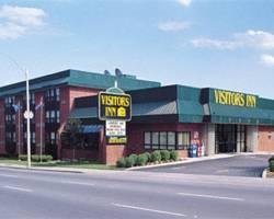 Visitors Inn