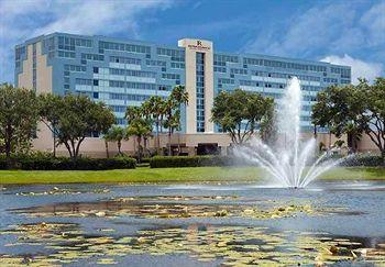 Renaissance Orlando Hotel Airport