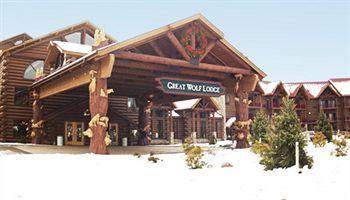 Great Wolf Lodge Poconos Photo
