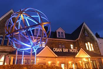 ‪Oban Bay Hotel & Spa‬