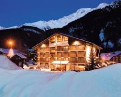 Photo of La Chemenaz Hotel Les Contamines-Montjoie
