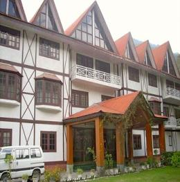 Photo of Hotel Snow Princess Manali