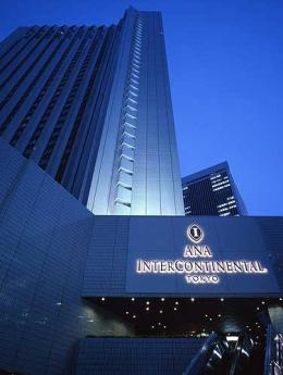 ANA InterContinental Tokyo