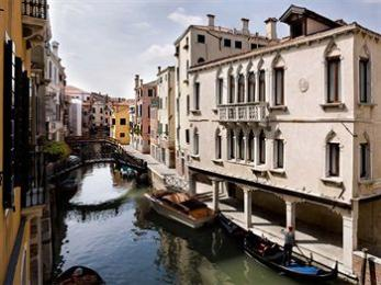 UNA Hotel Venezia
