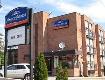 Knights Inn Toronto Scarborough