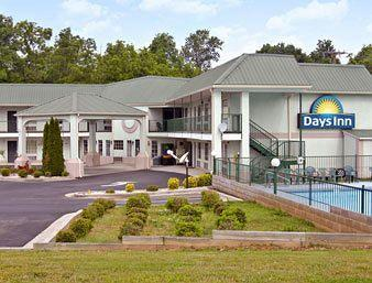 Photo of Days Inn La Fayette LaFayette
