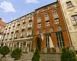 Hotel Gromada Torun