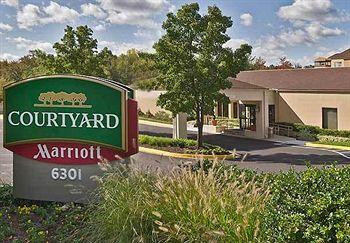 Courtyard by Marriott Greenbelt
