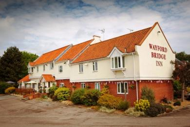 Photo of Wayford Bridge Inn Stalham