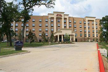 Photo of Hampton Inn & Suites Dallas-Arlington North