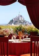 Relais Saint Michel Chateaux & Hotels De France Le Mont-St-Michel