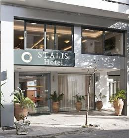 Photo of Stalis Hotel Athens