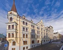 Photo of Clarion Grandhotel Zlaty Lev Liberec