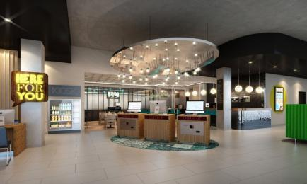 Park Inn by Radisson Amsterdam Airport Schiphol
