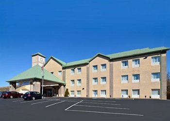 Photo of Comfort Inn & Suites Cincinnati