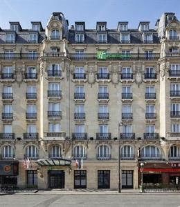 Photo of Holiday Inn Paris-Gare de L'Est