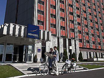‪Novotel Krakow City West‬