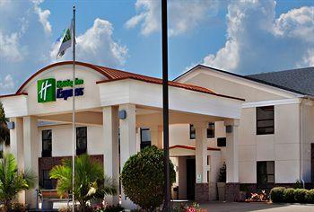 Photo of Holiday Inn Express Breaux Bridge (Lafayette Area)