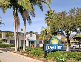‪Days Inn - Santa Barbara‬
