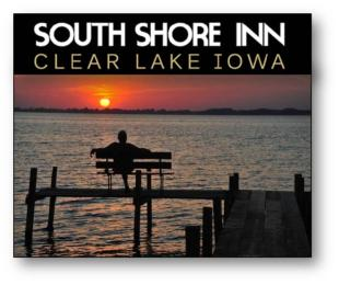 ‪South Shore Inn - Clear Lake‬