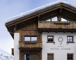 Hotel Sonne