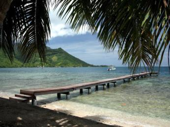 Photo of Fare Vaihere Moorea