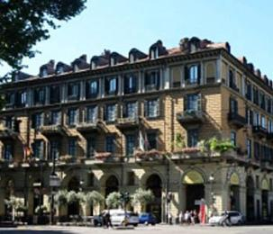 Photo of Best Western Hotel Genio Turin