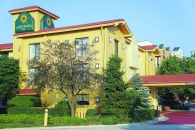 Photo of La Quinta Inn Chicago Hoffman Estates